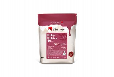 Ruby Rubina™ conditionnement 1.5kg